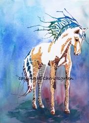 Dream Horse: Queen Bee