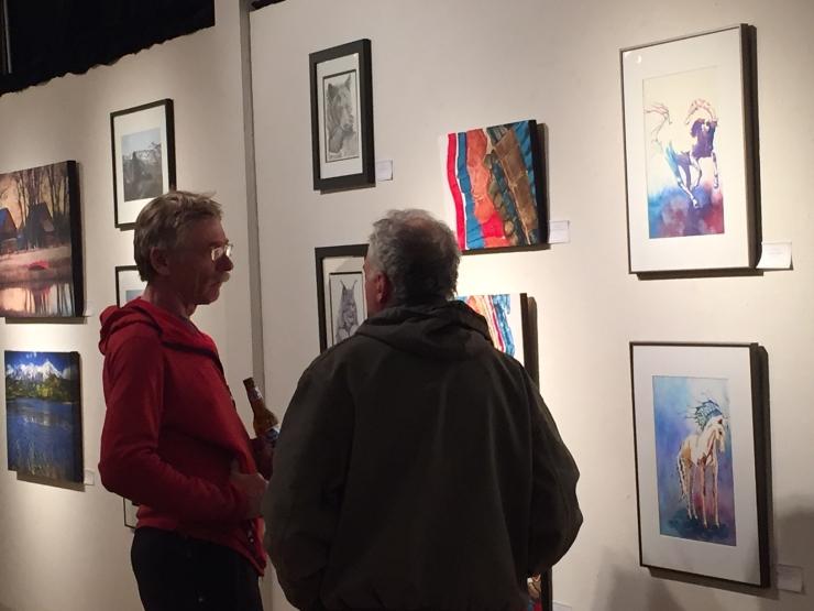 Gunnison Center of the Arts