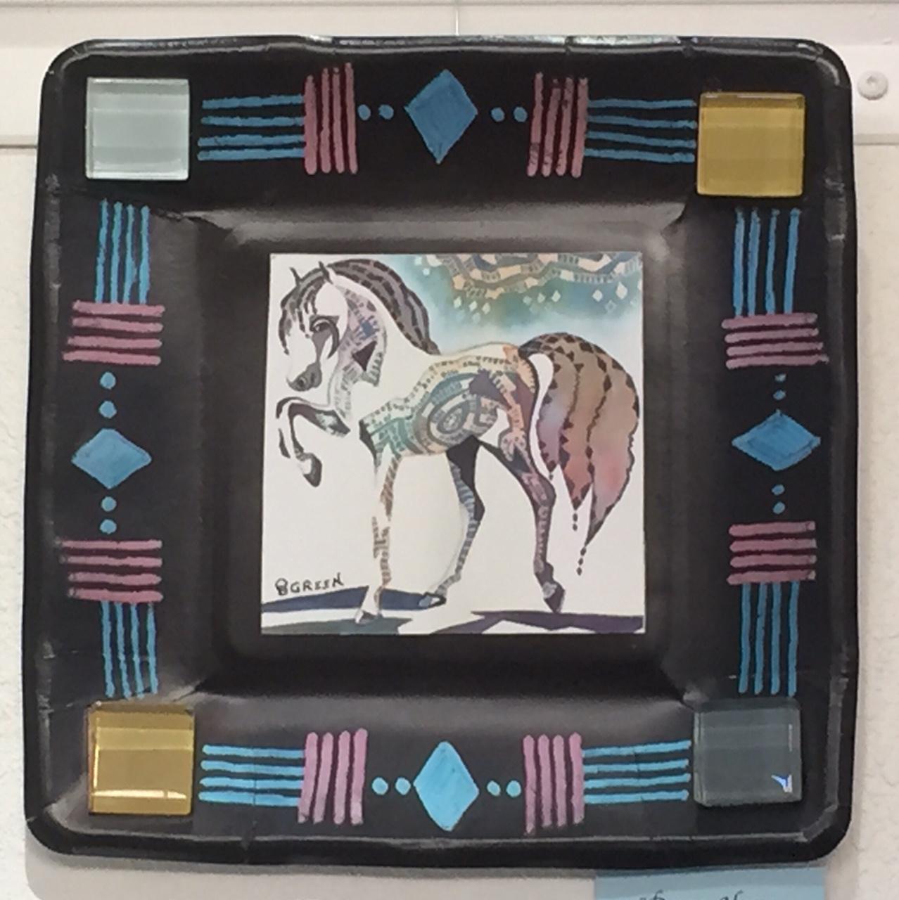 """Dream Horse, Carousel"""