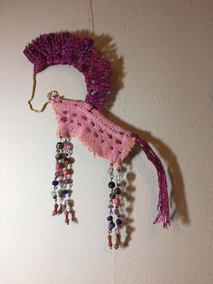 dreamhorse medium