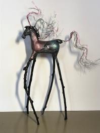 Galaxy, Dream Horse