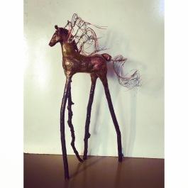 Promise, Dream Horse