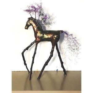 Caprice, Dream Horse